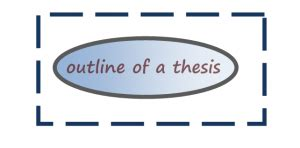 Order of writing a thesis statement in an essay